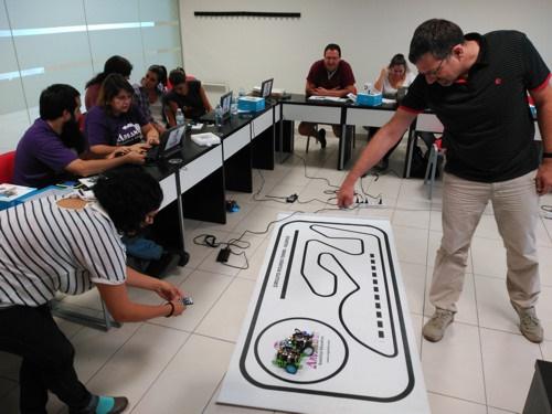 Curso de formación en Tecnología en Icod de los Vinos